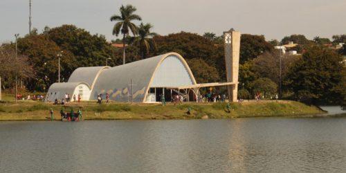 A Igreja São Francisco de Assis – a Igrejinha da Pampulha