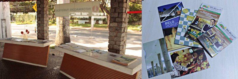 Centro de Referência Turística do Complexo da Pampulha