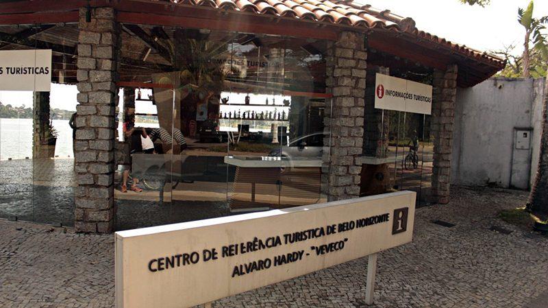 Centro de Referência Turística - Veveco