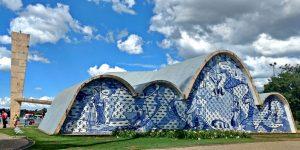 Igreja São Francisco de Assis – a Igrejinha da Pampulha