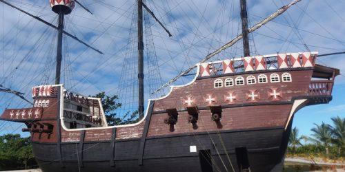 Memorial da Epopeia do Descobrimento em Porto Seguro