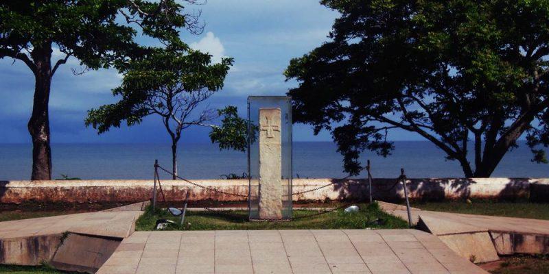 O Centro Histórico de Porto Seguro