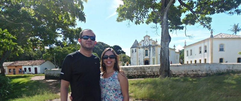 Centro Histórico de Porto Seguro
