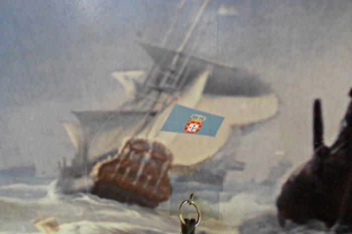 Memorial da Epopeia do Descobrimento, em Porto Seguro