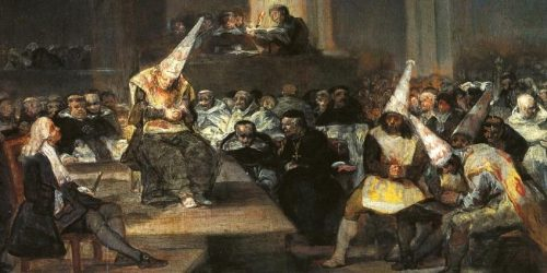 O Museu da História da Inquisição – magnífico museu em BH