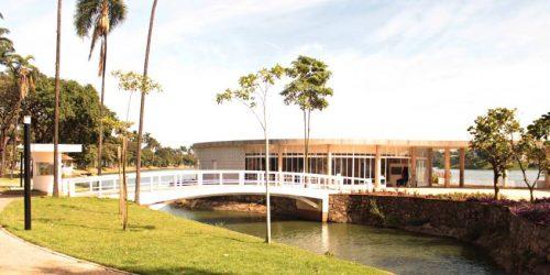 O Conjunto Arquitetônico da Pampulha – A Casa do Baile