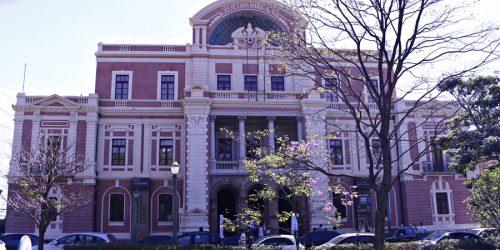 Belo Horizonte: O Museu das Minas e do Metal
