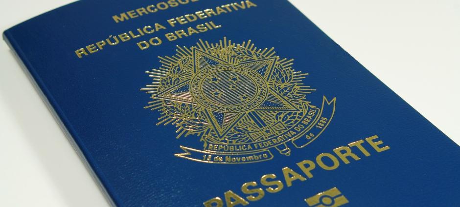 Como tirar passaporte em Belo Horizonte