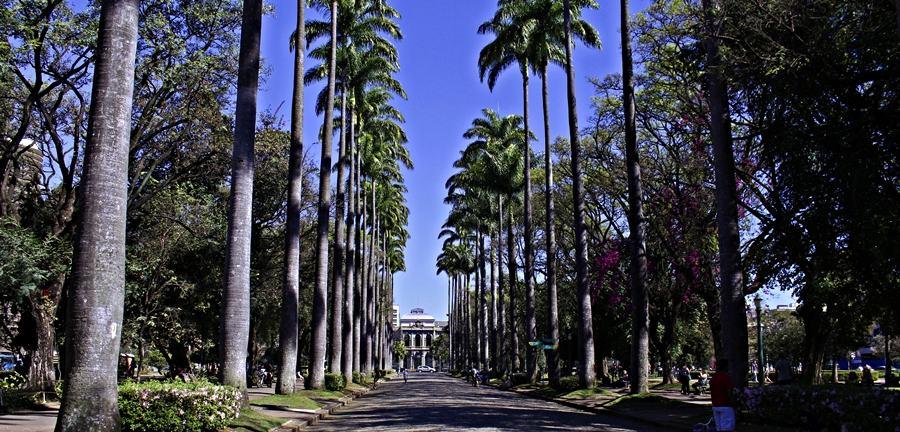 Praça da Liberdade e seu Circuito Cultural: cultura e entretenimento grátis em Belo Horizonte