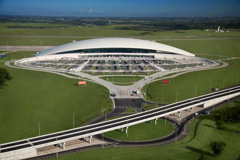 Aerporto de Montevidéu: Foto: divulgação