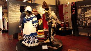 Museu do Carnaval, em Montevidéu