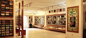 Museu do Azulejo, em Montevidéu