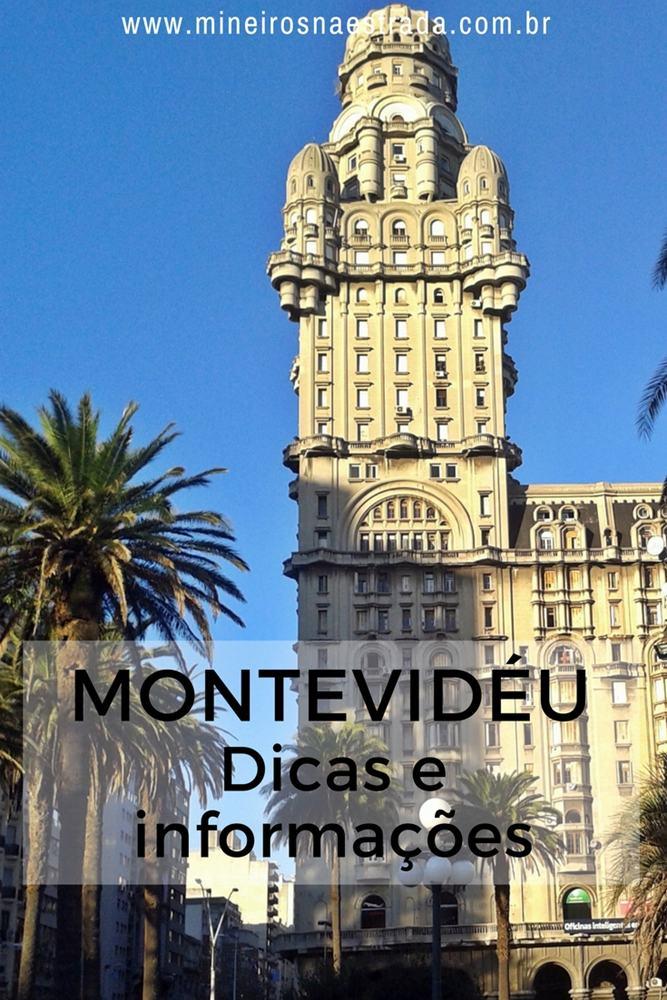 Dicas para programar sua viagem para Montevidéu,no Uruguai. Como chegar, como se locomover, como é o clima, quais os bairros interessantes e muito mais.