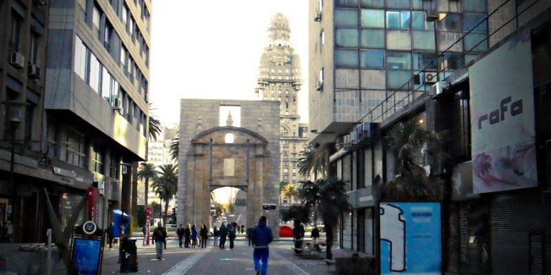 O que fazer na Ciudad Vieja, o Centro Histórico de Montevidéu
