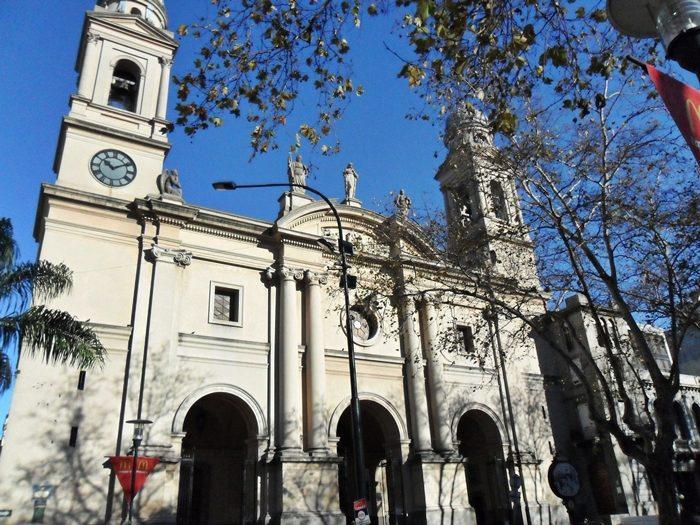 O que fazer na Ciudad Vieja de Montevideu: Catedral Metropolitana.
