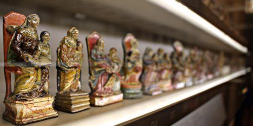 Inaugurado mais um museu em Tiradentes – Museu de Sant'Ana