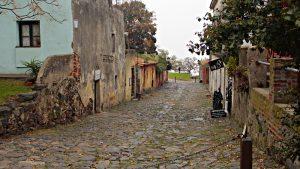 Colonia del Sacramento, colônia portuguesa no Uruguai