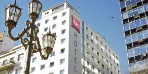 Como foi ficar no Hotel Ibis Congreso, em Buenos Aires