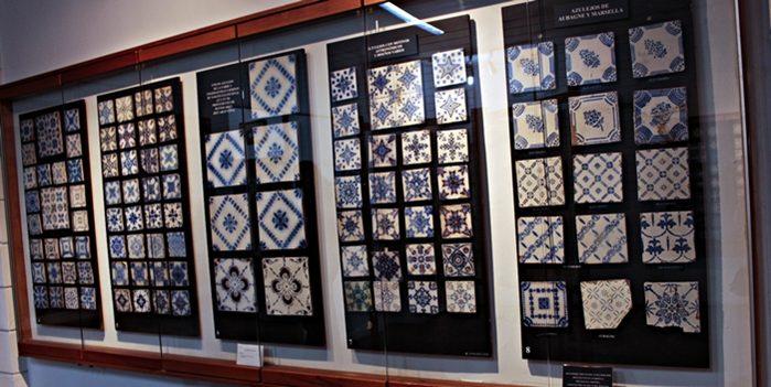 Museu do Azulejo,Montevideu