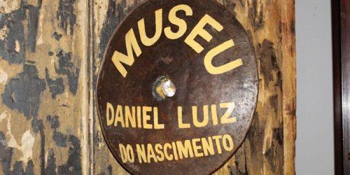 O Museu Daniel Luiz do Nascimento, em Diamantina