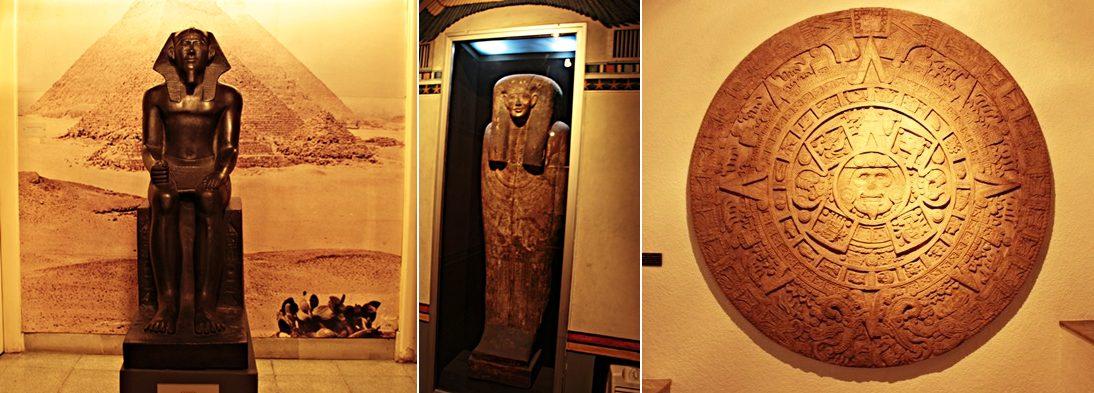 Museu de História da Arte MUHAR Montevideu
