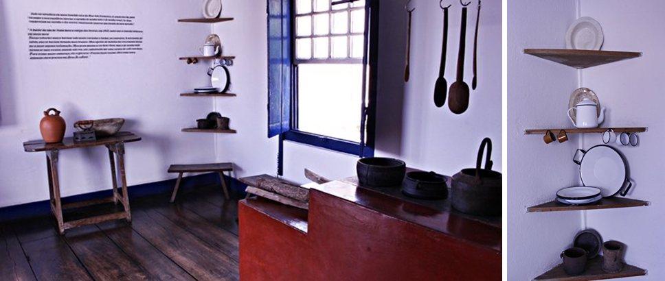 museu casa juscelino diamantinaA
