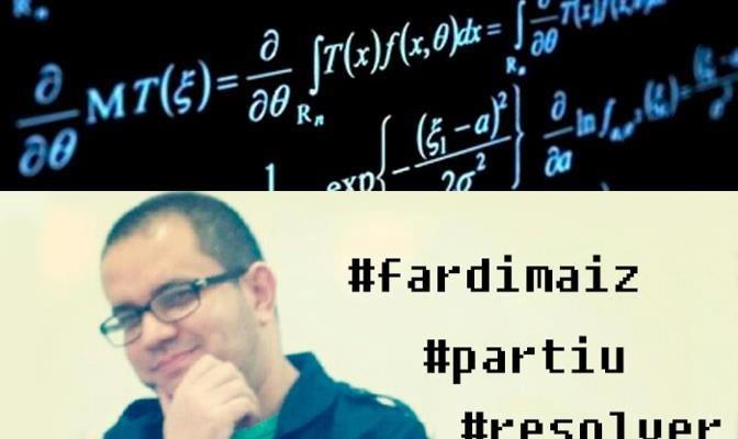 Como a Matemática e eu nos encontramos