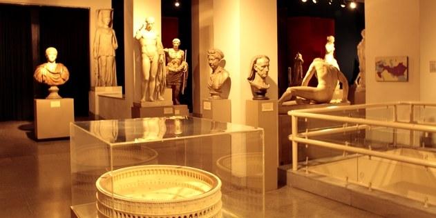 Conheça o Museu de História da Arte (MuHar), em Montevidéu