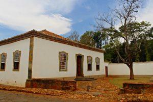 Tiradentes: Museu Casa Padre Toledo