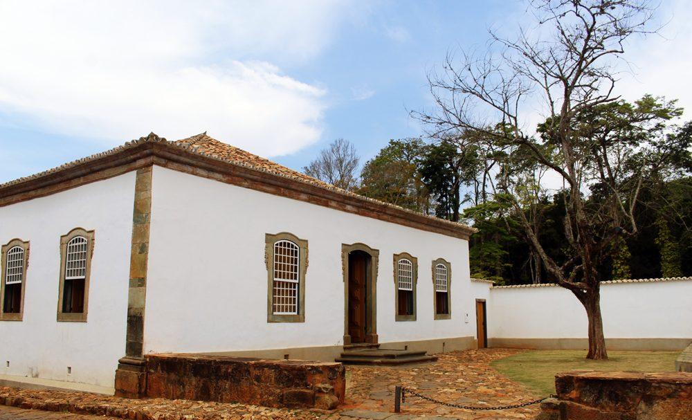 Tiradentes - Museu Casa Padre Toledo