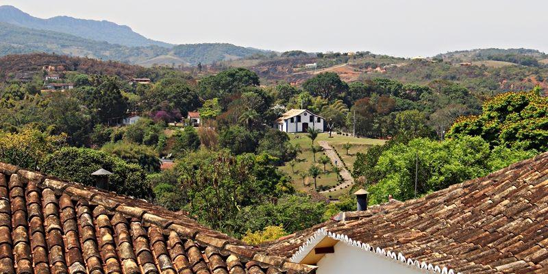 Igreja São Francisco de Assis - Tiradentes