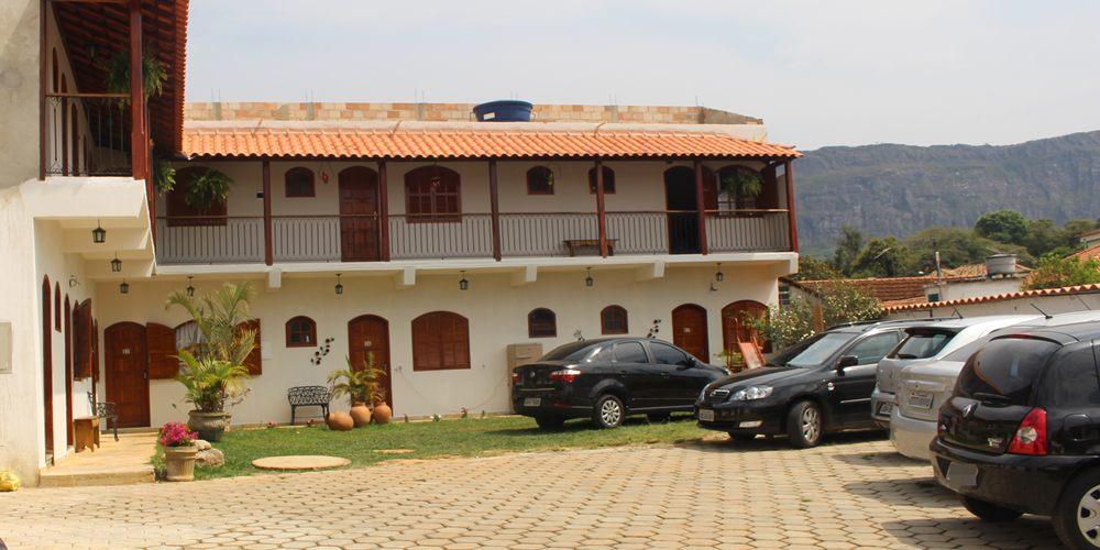 Pouso da Josi, pousada em Tiradentes