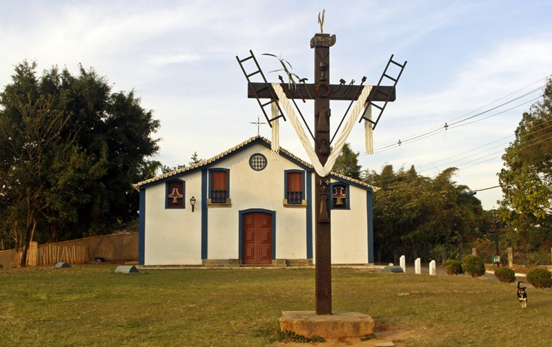 roteiro tiradentes igreja sao francisco de paula