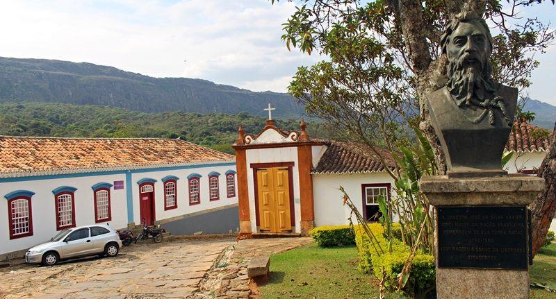 Roteiro Tiradentes - museu da liturgia