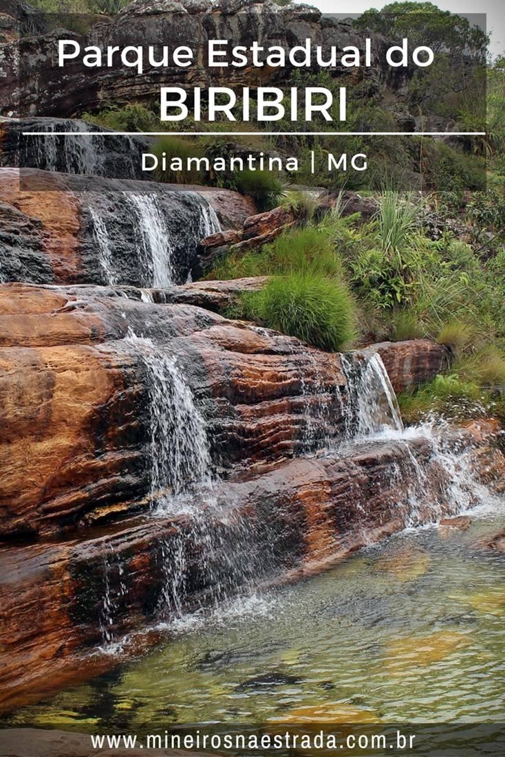 Veja como chegar, o que você vai encontrar e onde comer no Parque Estadual do Biribiri, em Diamantina, Minas Gerais.