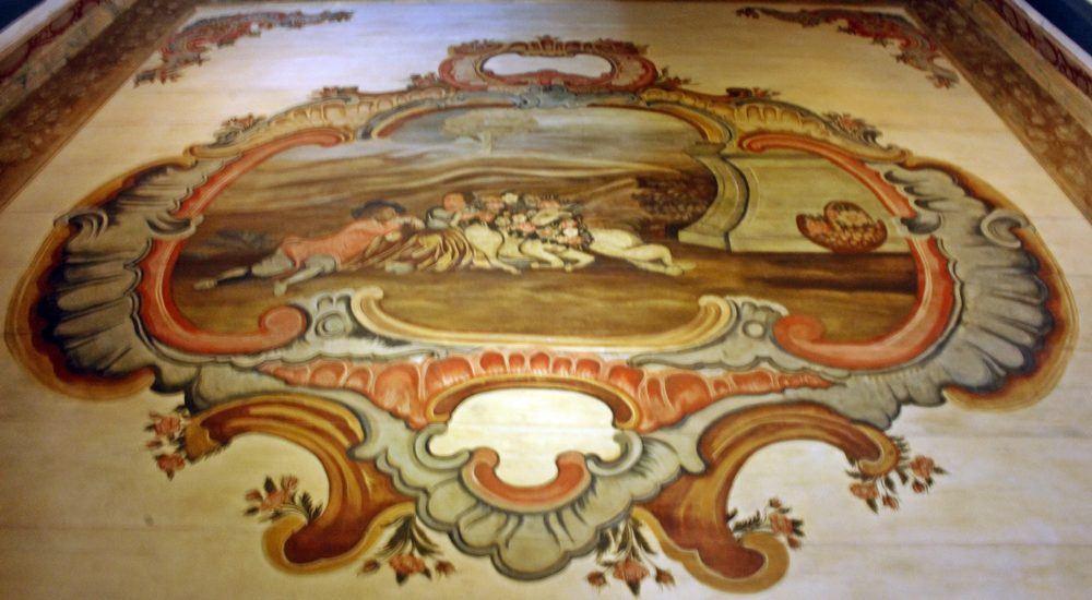 Museu Casa Padre Toledo Tiradentes
