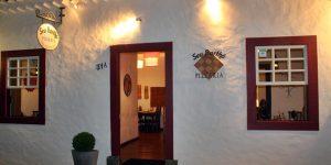 Onde comer em Tiradentes: Seu Barthô Pizzaria