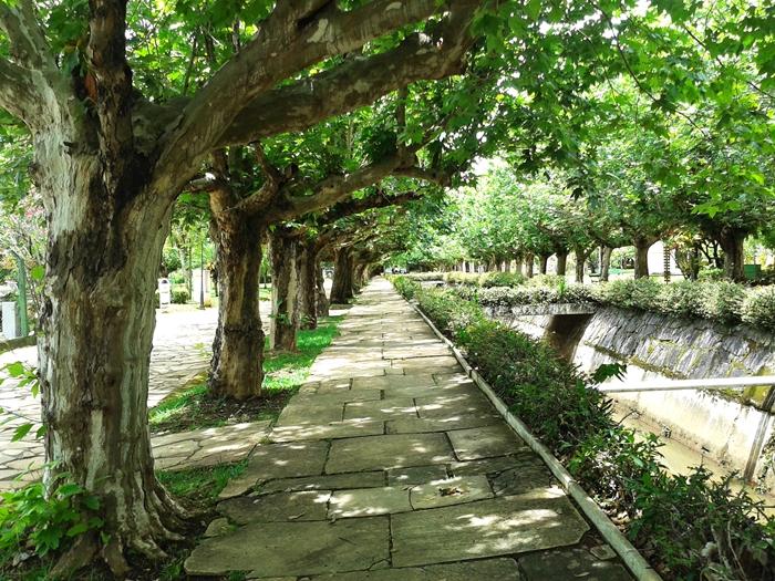 Parque das Águas de Caxambu