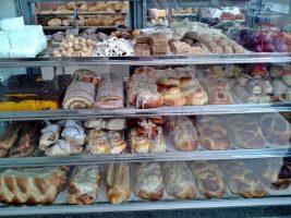 Onde comer em São Lourenço: Padaria Nova Aliança