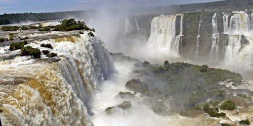 Como organizar sua viagem para Foz do Iguaçu: dicas e informações importantes