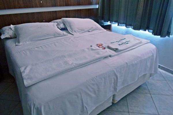 Hospedagem em Foz do Iguaçu: Hotel Maria Ricca