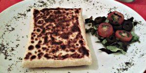 Onde comer em Tiradentes: Creperia Debret