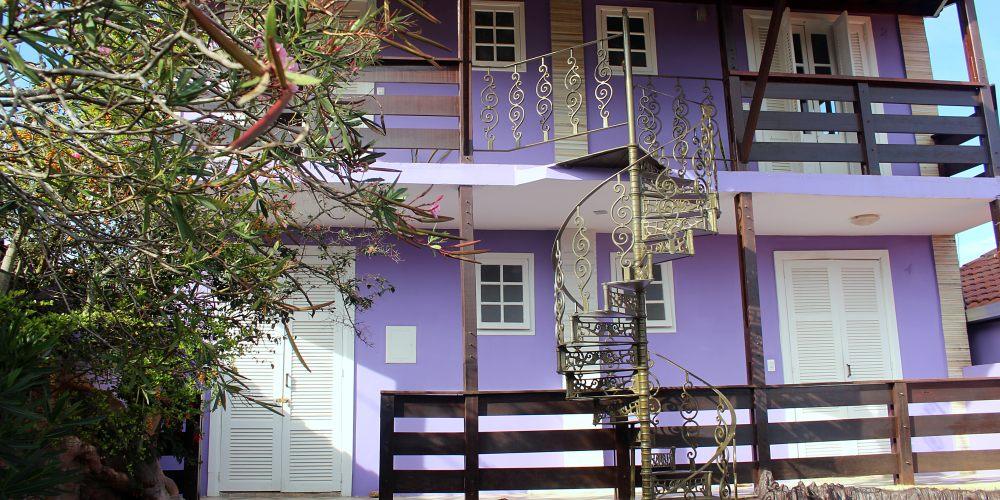 Onde ficar em São Thomé das Letras (MG): Pousada Além da Lenda