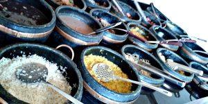Restaurante Belloni – self service sem balança em Tiradentes