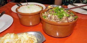 Onde comer em São Thomé das Letras: Restaurante da Sol