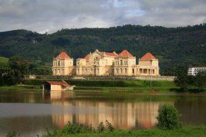 O Circuito das Águas mineiro VI – Lambari (informações gerais)