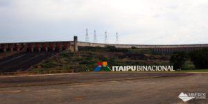 Como é o Circuito Especial de Itaipu Binacional