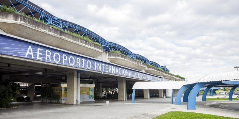 Como ir do Aeroporto ao Centro de Curitiba
