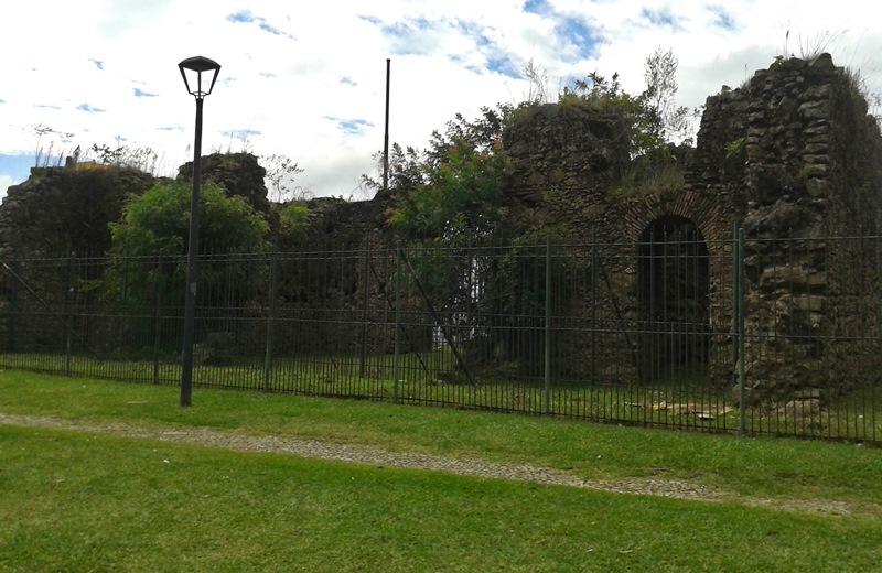 ruinas curitiba