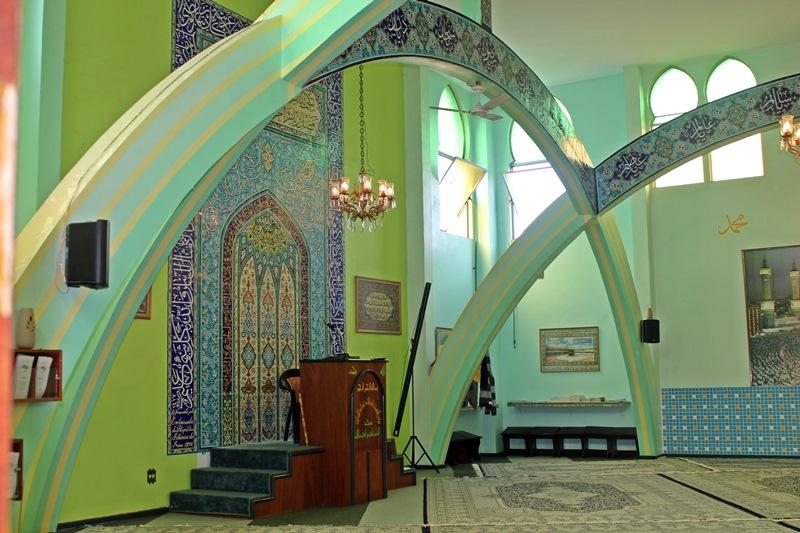 mesquita curitiba